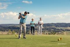 Schöne Aussicht; Bella Vista Golfpark